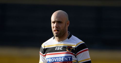 Adrian Purtell Bradford Bulls Super League