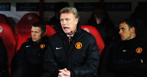 Moyes not in danger