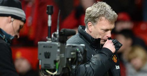 Pressure on Moyes after draw with Fulham