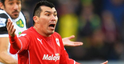 Inter continue Medel talks