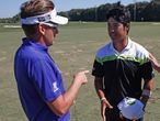Poulter and Matsuyama: Moving along