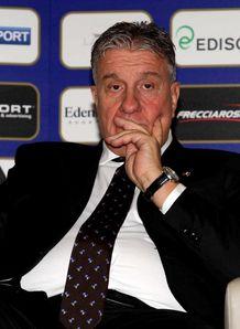 Alfredo Gavazzi italian rugby federation italy