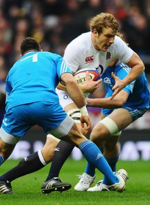 joe launchbury england italy