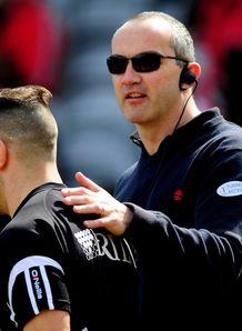 Aviva Premiership: Conor O'Shea says Sale clash is pivotal