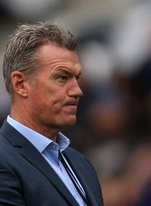 john kirwan blues