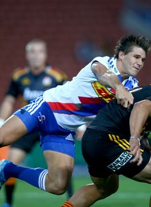 james lowe chiefs stormers