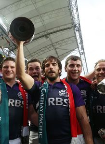 scotland hong kong sevens