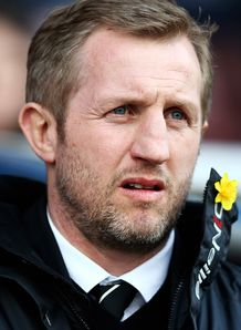 Super League: Denis Betts thrilled with Widnes win over Warrington