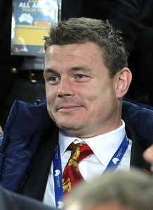 SKY_MOBILE Brian O Driscoll British Irish Lions 2013