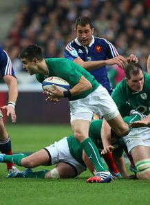 Conor Murray Ireland v France SN 2014