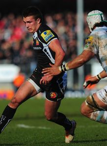 Aviva Premiership: Exeter Chiefs prepare in style for cup semi-final