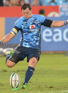 Jacques Louis Potgieter Bulls v Lions 2014 Super 15