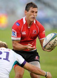 Marnitz Boshoff Lions v Cheetahs SR 2014