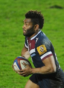 Metuisela Talebula for Bordeaux Begles