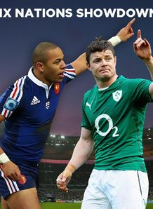 Six Nations Preview france Ireland 2014