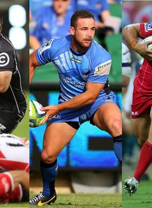 Super Rugby XV of the week march 10 2014
