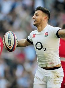 England Wales Six Nations Danny Care