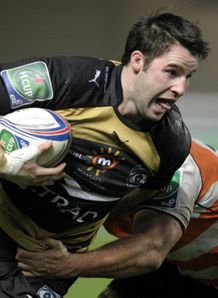 johnnie beattie montpellier