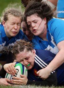 scotland women v france women
