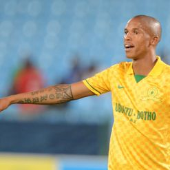 Nthethe: For Bafana captaincy?