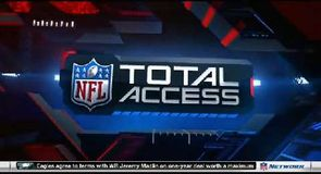 NFL Total Access - Friday 28th February