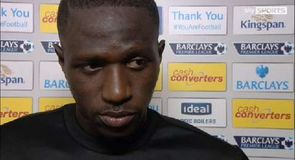 Two-goal Sissoko wins it for the Toon