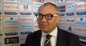 Magath - Hangeland a big loss