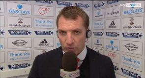 Rodgers hails 'outstanding' Liverpool