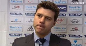 Pochettino: We deserved more