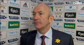 Pulis slams diving 'disease'
