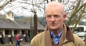 Mullins on Vautour