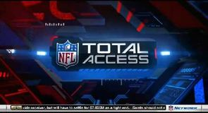 NFL Total Access - Monday 3rd March