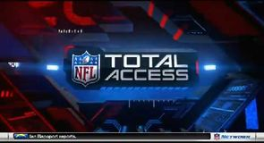 NFL Total Access - Tuesday 4th March