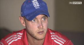 Broad rejects ball-tampering claims