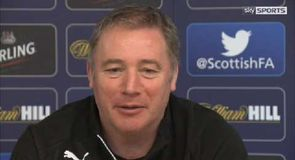 McCoist focused on football