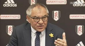 Magath seeking morale boost