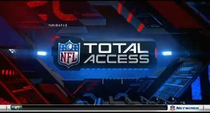 NFL Total Access - Thursday 6th March