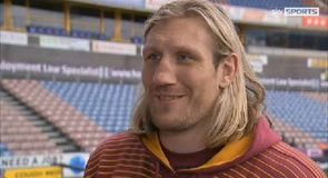 Six Tackles - Eorl Crabtree
