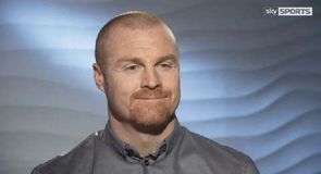 Dyche on derby day