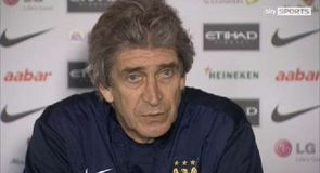 Pellegrini discusses Richards and Lescott future