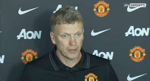 Moyes thanks fans through letter