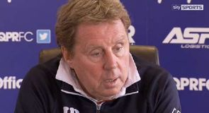 Redknapp unfazed by debt