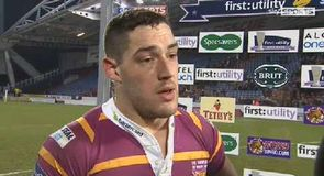 Huddersfield 12-12 Leeds - reaction