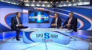 Super Rugby - Best No.8 of all time