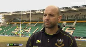 Mallinder delighted with impact from bench