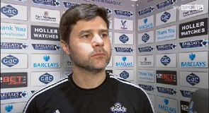 Pochettino delighted with away win