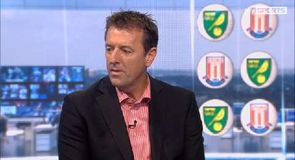 Le Tissier - Referee spot on at Norwich