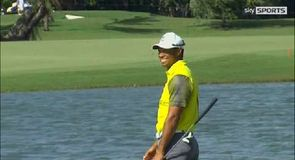 Shot of the Week - Tiger Woods
