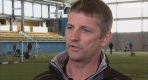 Scotland's rise in artificial pitches