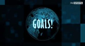 Goals! - 10th March